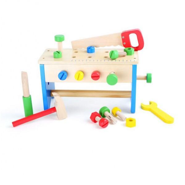Škatla z orodjem 2 v 1