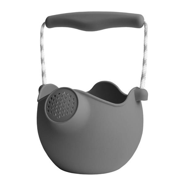 Silikonska kanglica - Siva
