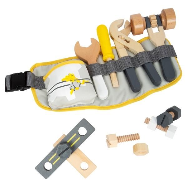 Pas z orodjem - Miniwob
