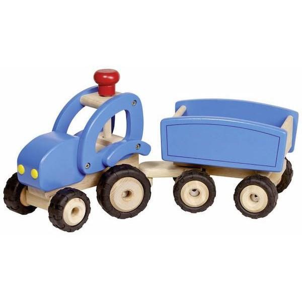Traktor s prikolico XL