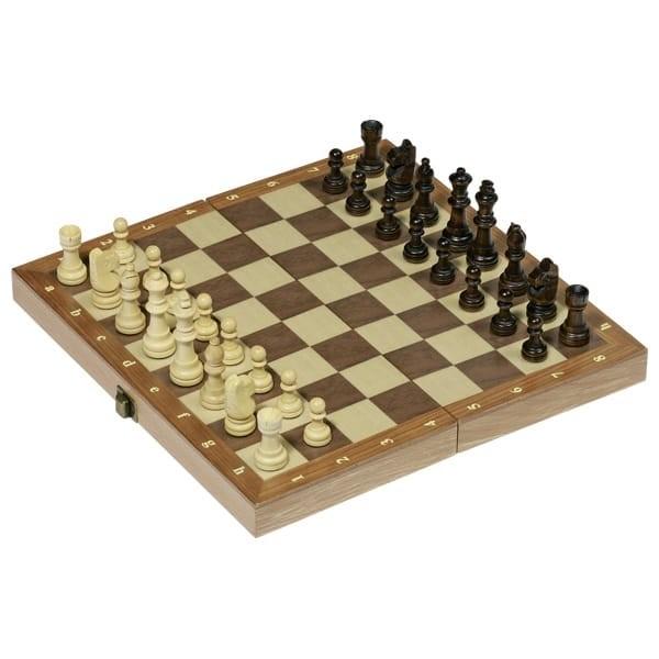 Leseni Šah