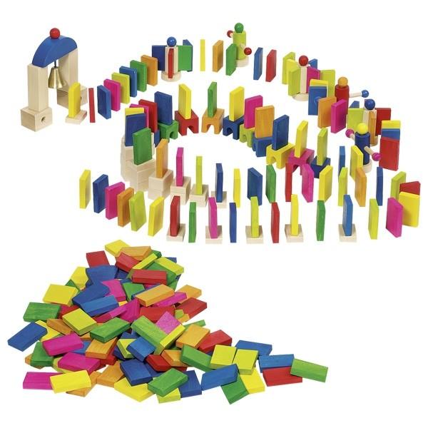 Pisani domino