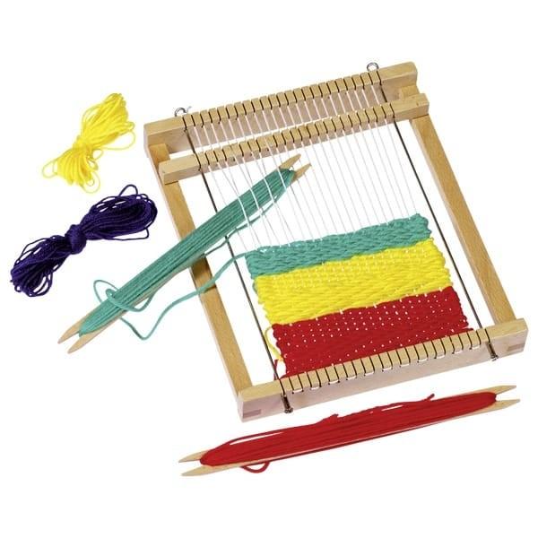 Stojalo za pletenje
