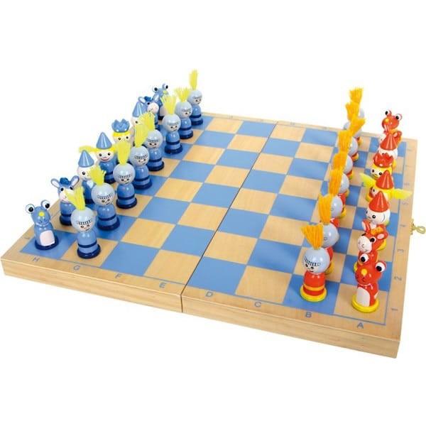 Šah - Vitezi