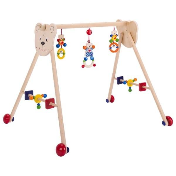 Igralo za dojenčka - Medvedek