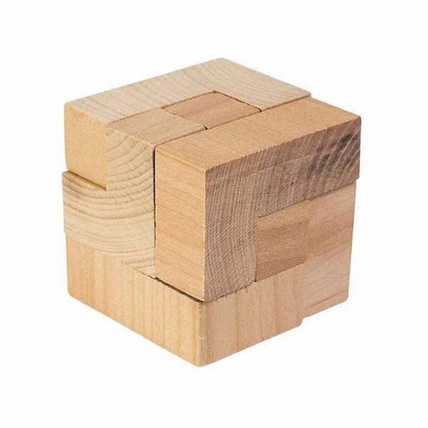 Puzzle - Kocka