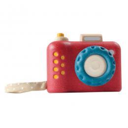 Prvi fotoaparat