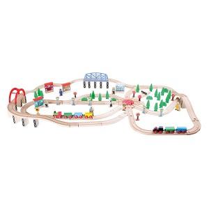 Železniški set