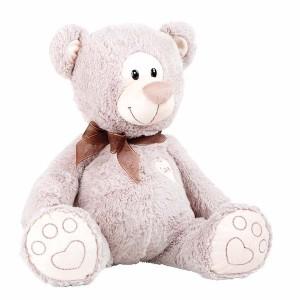 Medvedek s srčkom XL