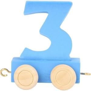 Vlak - številka 3
