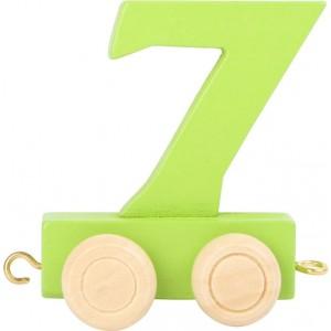 Vlak - številka 7