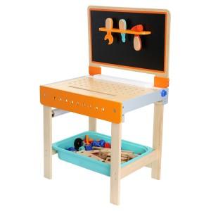 Otroška delovna miza - Zložljiva