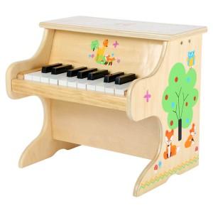 Klavir - Mala lisička