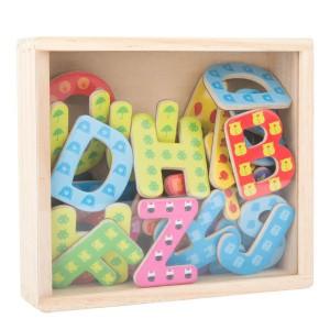 Barvna magnetna abeceda