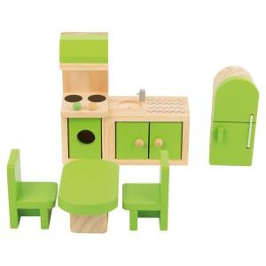 Pohištvo za punčke - Kuhinja