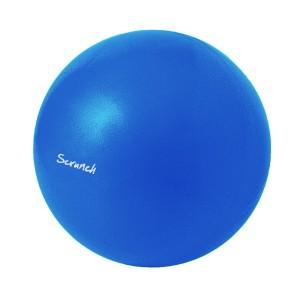 Napihljiva žoga - Modra