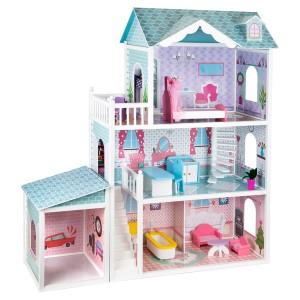 Hiša za punčke XL