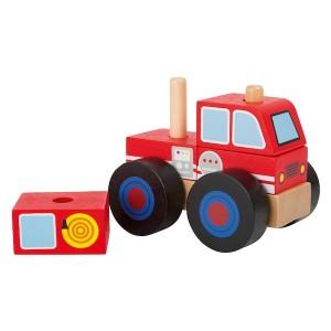 Sestavi gasilski avto