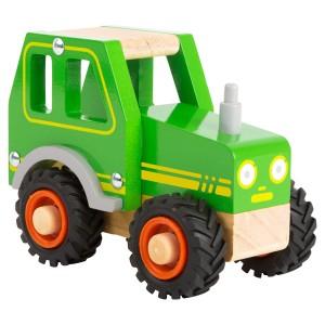 Traktor I.