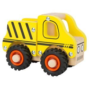 Gradbeni tovornjak