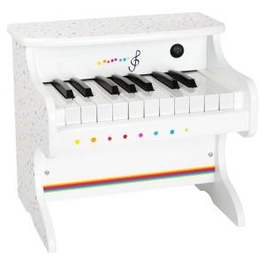 Klavir - Pikice
