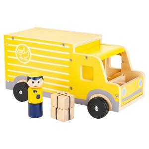 Dostavni tovornjak XL
