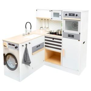 Otroška lesena kuhinja XL