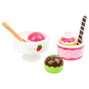 Sladoledni igralni set