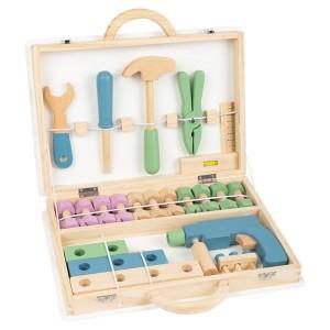Škatla z orodjem - Nordijska