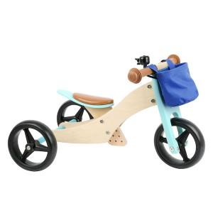 Tricikel / Poganjalec - Modri