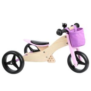 Tricikel / Poganjalec - Roza
