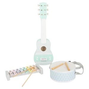 Glasbeni set - Pastel