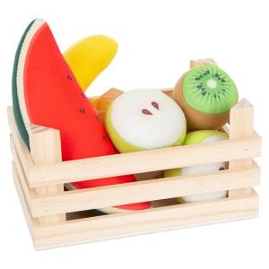 Zaboj sadja