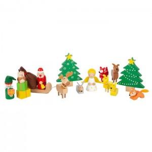 Igralni komplet - Božič