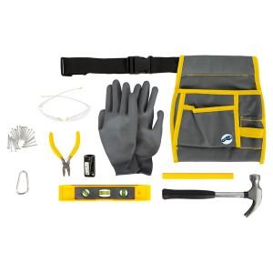 Pas z orodjem - Za velike fante