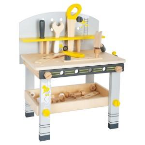 Otroška delovna miza - Mali mojster