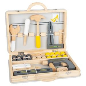 Škatla z orodjem - Mali mojster