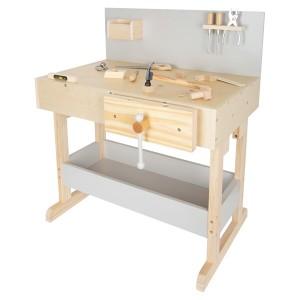 Velika delovna miza - Natur