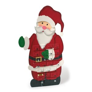 Adventni koledar Božiček