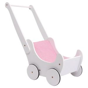 Lesen voziček za punčke - Bel