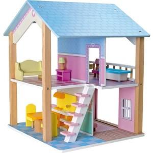 Hiška za deklice