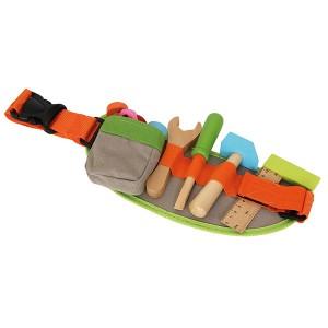 Pas z orodjem