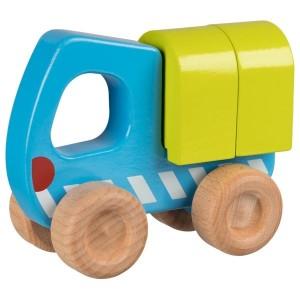 Moder tovornjak