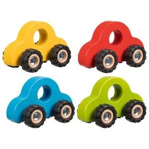 Dirkalni avtomobilček