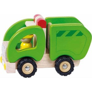 Tovornjak za odvoz smeti
