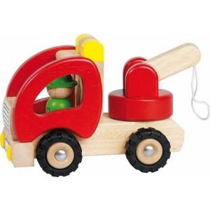 Tovornjak za avtovleko