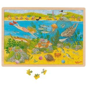 Puzzle - Podvodni svet