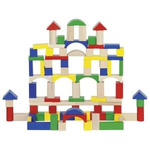 Kocke konstruktorji - Veliki