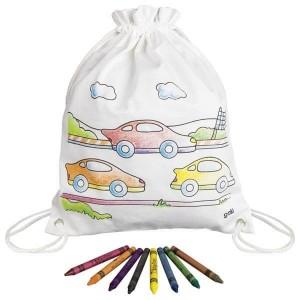 Otroški nahrbtnik - avtomobili