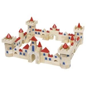Viteški grad